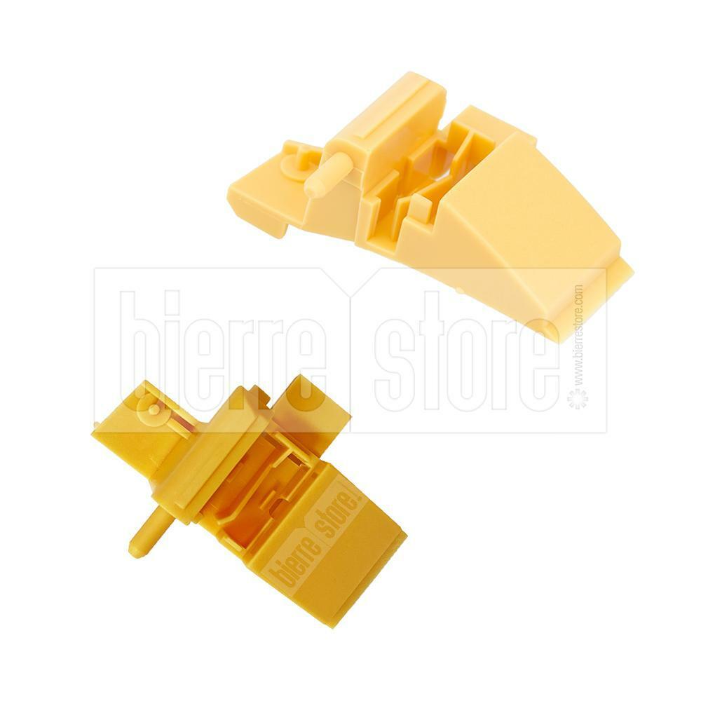 bierre store pulsante gancio chiusura unità filtro vk 120 compatibile
