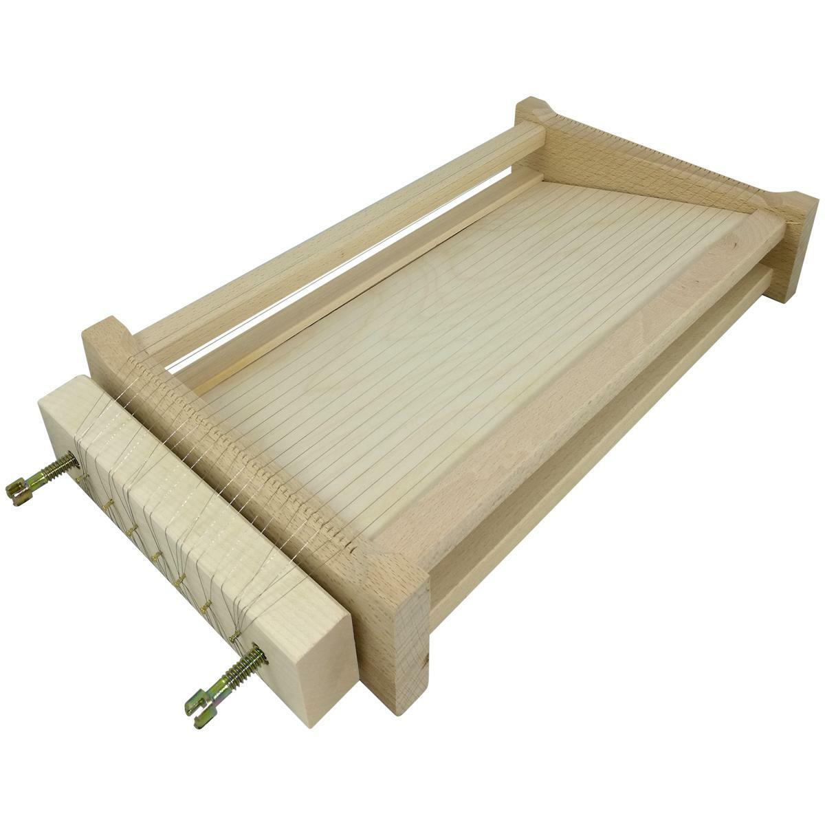 bierre store chitarra per spaghetti tonnarelli cirioli in legno