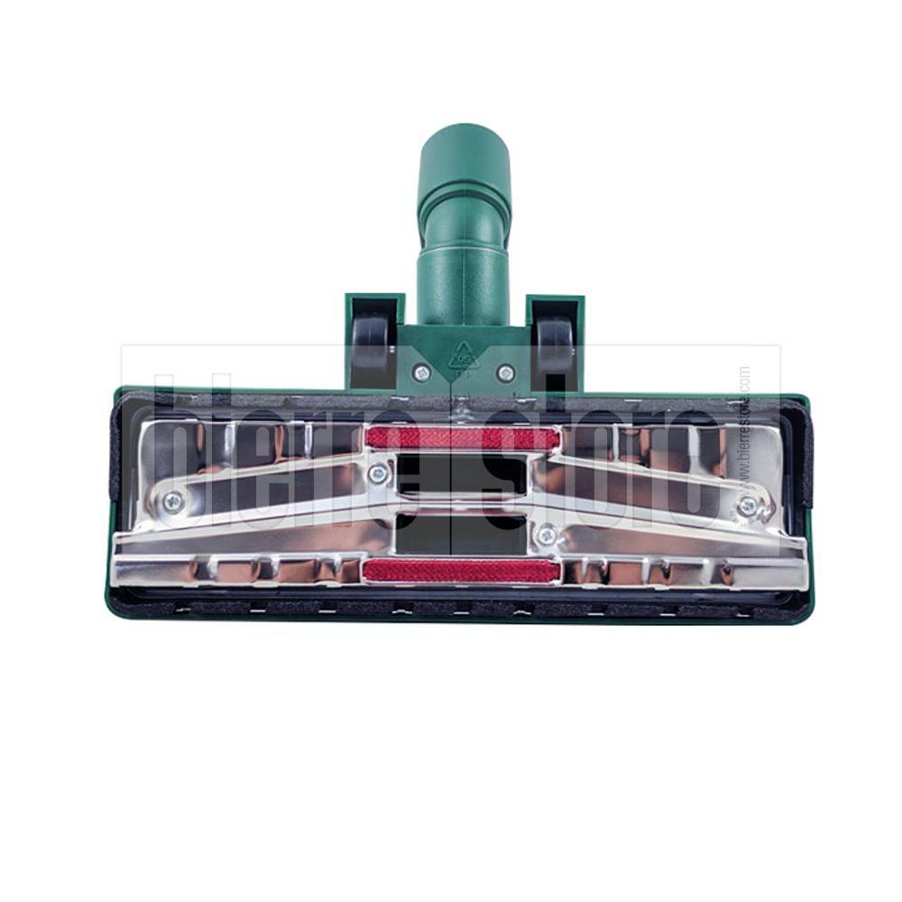 bierre store porta spazzola setole scopa completa con ruote vk 120 vk 121 vk 122 compatibile