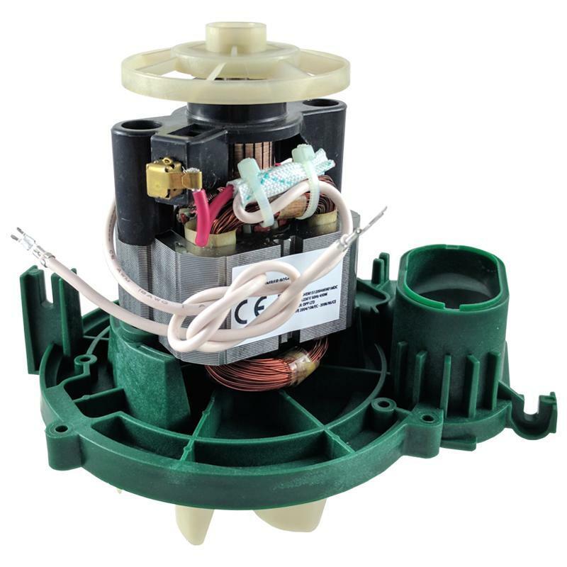 bierre store motore folletto vk 121 vk 122 silenziatore compatibile