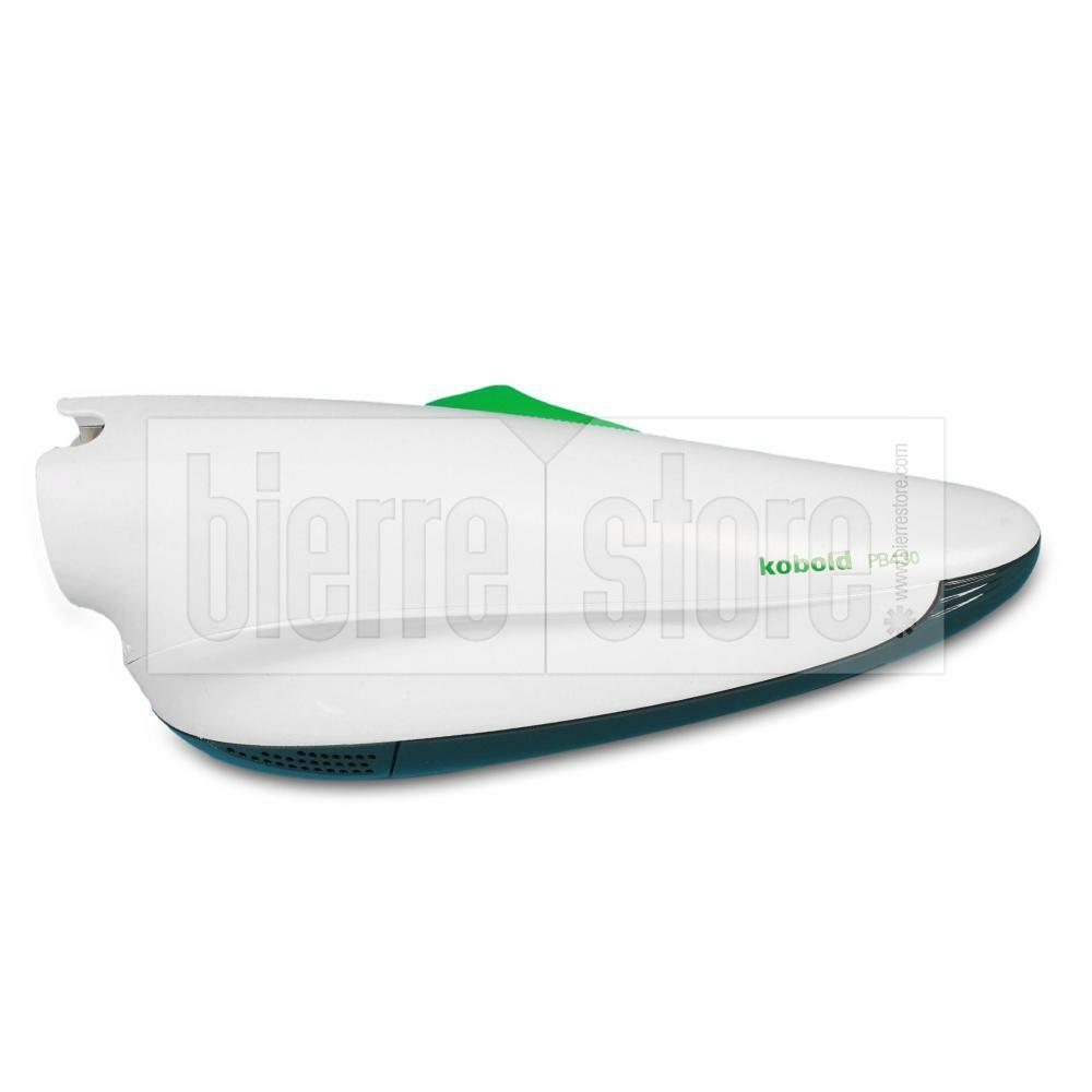 vorwerk vorkwerk folletto picchio pb430 bianco rigenerato