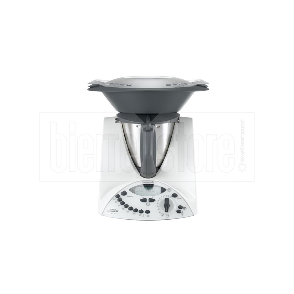 bierre store guarnizione bimby tm31 per coperchio boccale compatibile
