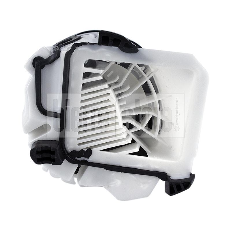 bierre store motore folletto vk135 vk136 certificato tuv compatibile