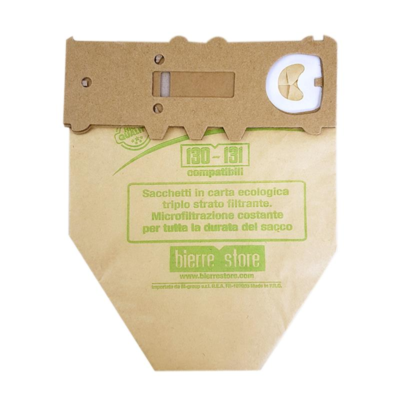 bierre store sacchetti folletto vk 131 vk 130 12pz compatibili
