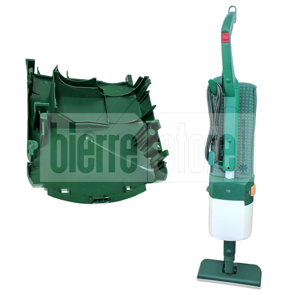 bierre store guscio motore folletto vk 121 vk 122 coperchio compatibile