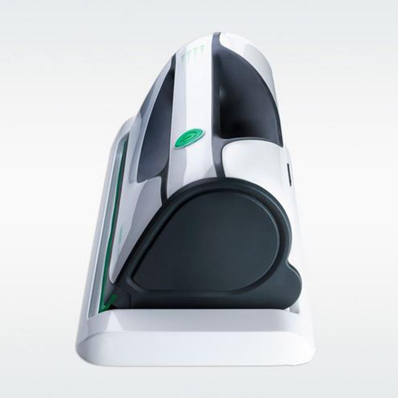 vorwerk folletto lavavetri vorwerk vg100 con manico telescopico