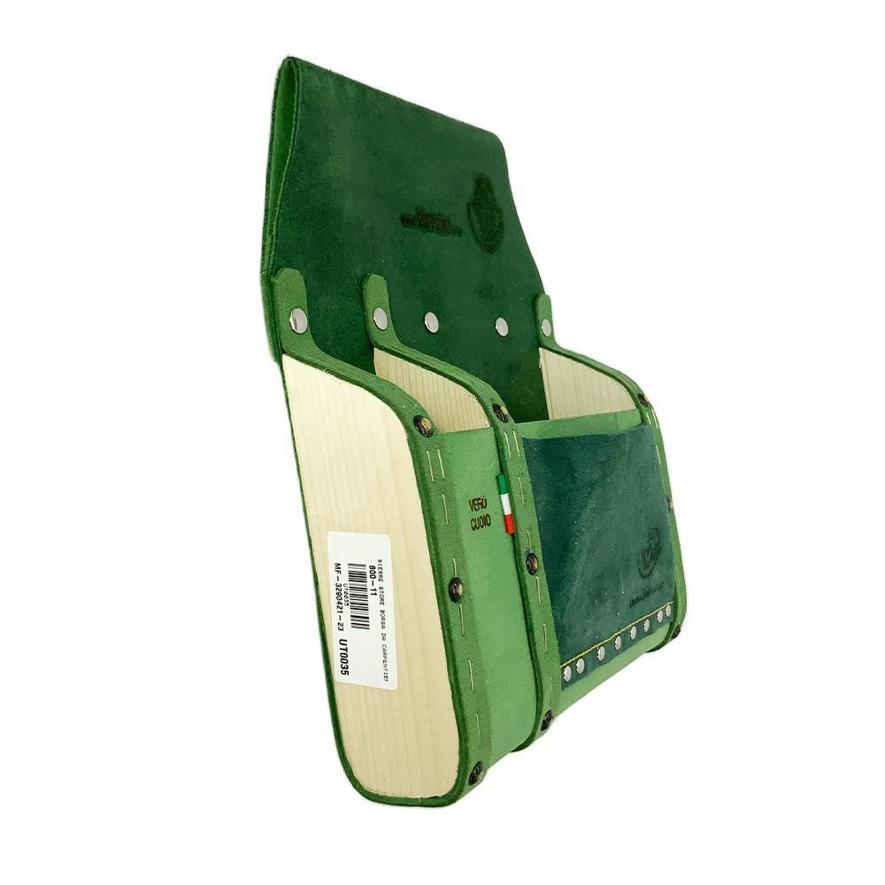 bierre store borsa da carpentiere in cuoio portattrezzi made in italy