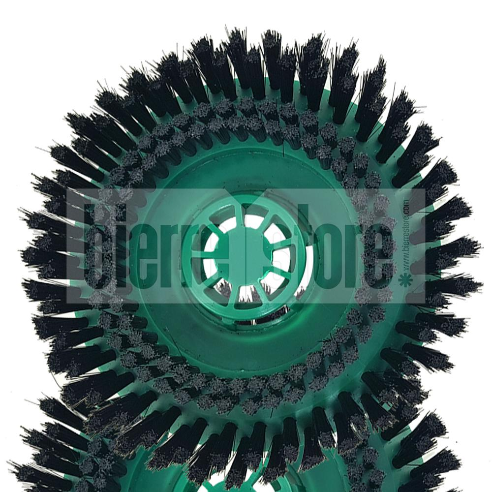 bierre store spazzole lucidatrice folletto pl510 pl511 pl512 3pz s. larghe compatibili