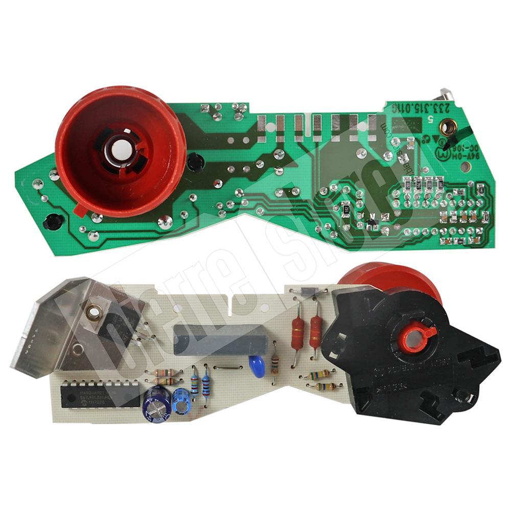 vorwerk scheda elettronica vk 135 vk 136 vorwerk originale