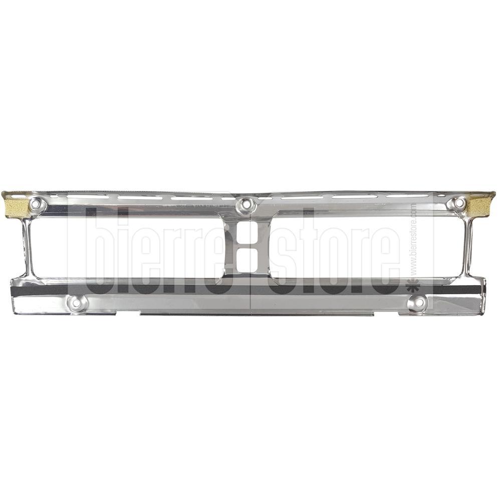 bierre store lamiera inferiore per spazzola battitappeto eb 350 eb 351 folletto compatibile