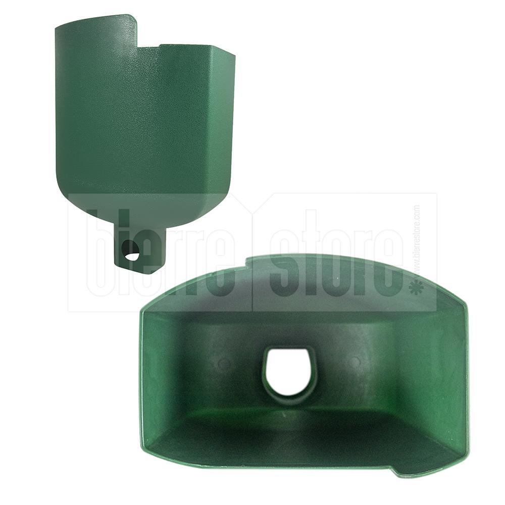 bierre store guscio motore folletto vk 120 verde compatibile