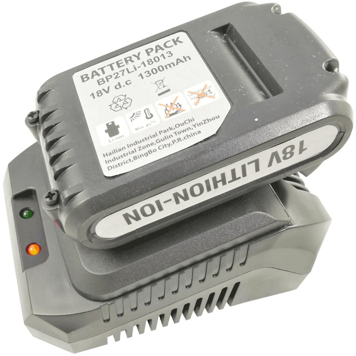 oxford smerigliatrice angolare a batteria oxford 115