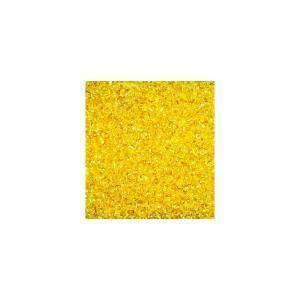 gocce di pioggia giallo da 2-4 mm (333ml)