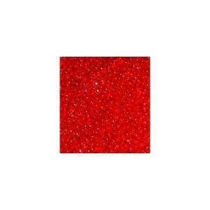gocce di pioggia rosso da 2-4 mm (333ml)