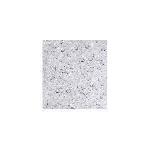 gocce di pioggia trasparente da 2-4 mm (333ml)