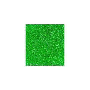 gocce di pioggia verde da 2-4 mm (333ml)