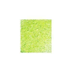 gocce di pioggia verde mela da 2-4 mm (333ml)