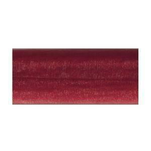organza bordeaux -  70 cm x 10 yd