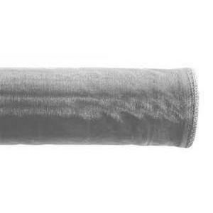 organza argento - 70 cm x 10 yd