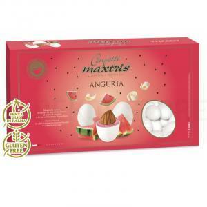 maxtris maxtris anguria - confetti 1 kg