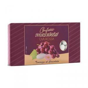 maxtris maxtris uva rossa - confetti  1 kg