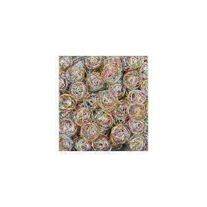 eurosand sfera filo metallico multicolor da 80 mm