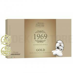 maxtris maxtris confetti avola - gold (280pz)