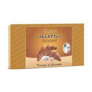 maxtris maxtris croissants - confetti  1 kg
