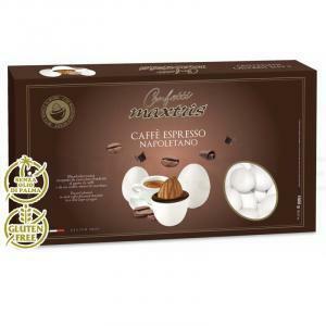 maxtris caffe espresso napoletano - confetti  1 kg