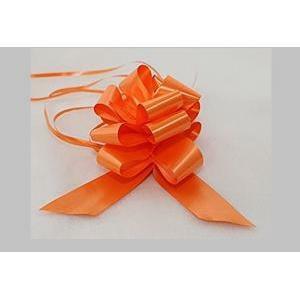 bolis bolis coccarda rapida arancio 30 mm - 10 pz
