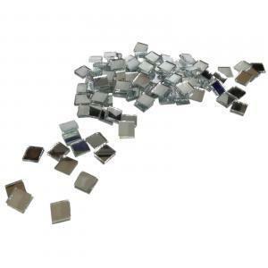 pezzi di specchio decorativo 10 mm (100ml)