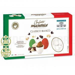 maxtris maxtris classico - confetti 1 kg