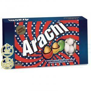 maxtris maxtris arachi' - confetti 1 kg