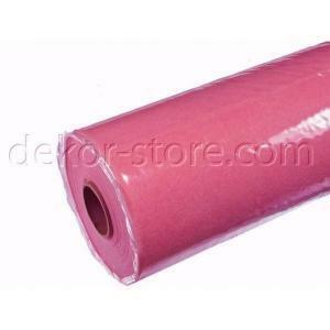 tovaglia tnt 80cm x 20mt (60gr/mq) rosa carico