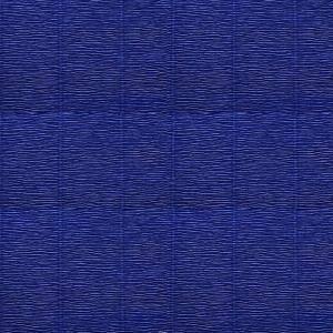 cartotecnica rossi cartotecnica rossi carta crespata blu professionale da 180gr (50 x 250cm)
