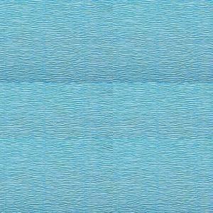 cartotecnica rossi carta crespata azzurro professionale da 180gr (50 x 250cm)