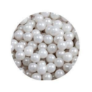 maxtris maxtris perline sferiche gloss bianco  1 kg