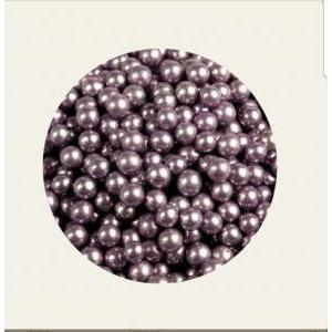 maxtris perline sferiche gloss lilla  1 kg