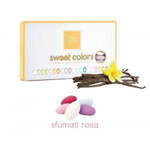 maxtris maxtris confetti sweet colors - sfumati rosa(1kg)