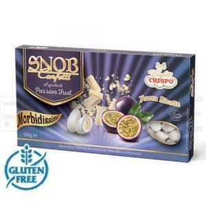 crispo fruit passion - snob confetti  500 gr.