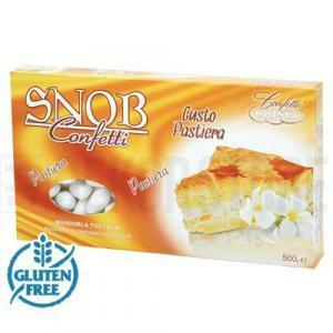 crispo crispo pastiera - snob confetti  500 gr.