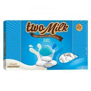 maxtris maxtris puffo - two milk - confetti  1kg