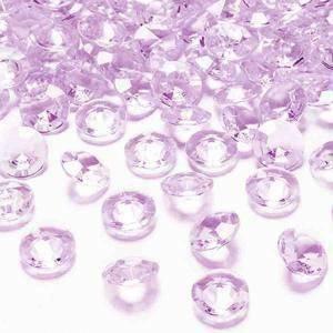 diamanti rosa 19 mm (pvc 100 ml - 45 pz ca.)