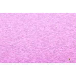 carta crespata rosa shocking professionale da 180gr (50 x 250cm)
