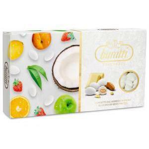 buratti buratti misto frutta - confetti 1 kg