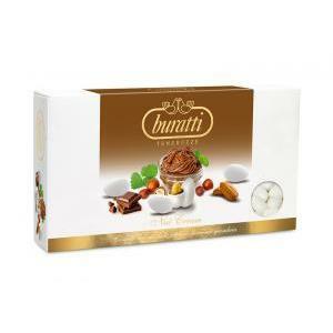 buratti buratti nut cream - confetti 1 kg.