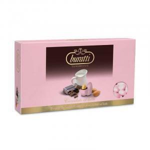 buratti buratti tenerezze classiche rosa - confetti 1 kg