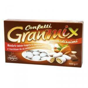 crispo crispo granmix - confetti  1 kg.