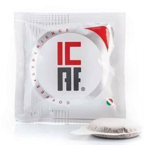 intenso tregrani - 16 cialde caffè icaf