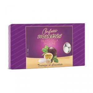 maxtris frutto della passione - confetti  1 kg